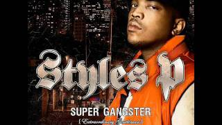Styles P - All i know is pain  ft. The Alchemist.wmv