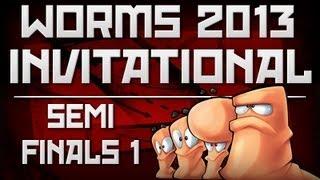 worms 2013 invitational semi finals 1