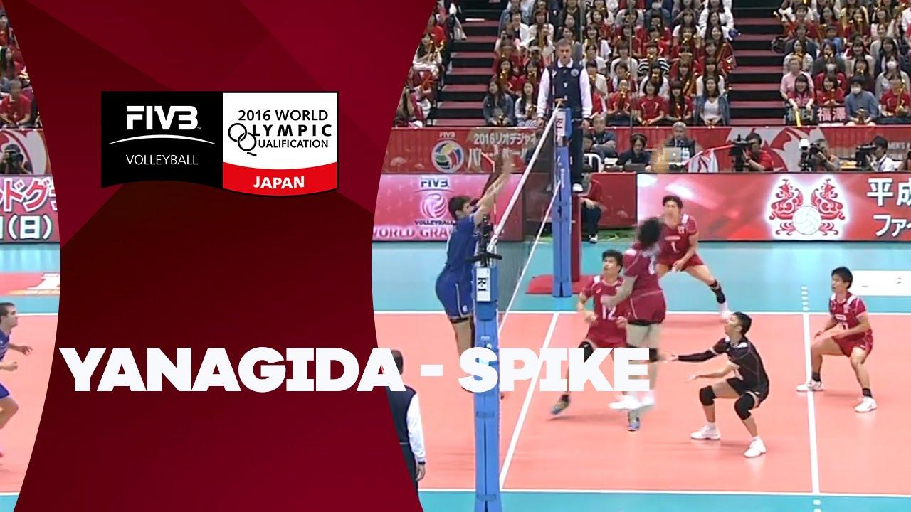 News Japan Men S Team Getting Bigger Better And Stronger