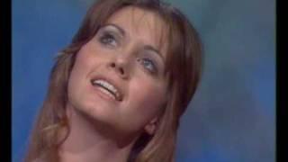 Olivia Newton-John - Love Song - France 1972