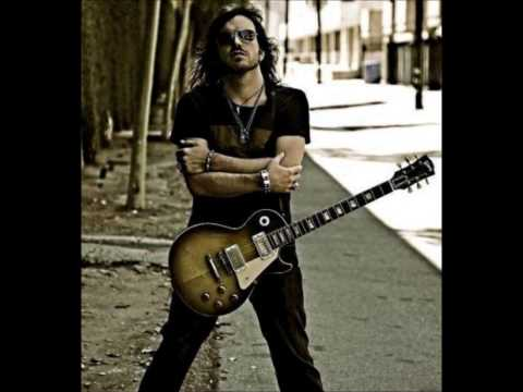 New Driven Interview With Jimmy Allen of Puddle of Mudd & Against All Will pt 2