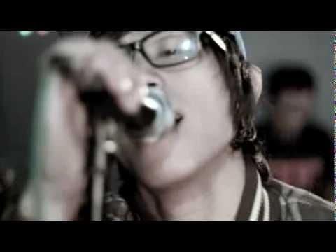 TRAF BAND - BILANG AJA Official Video [HD]