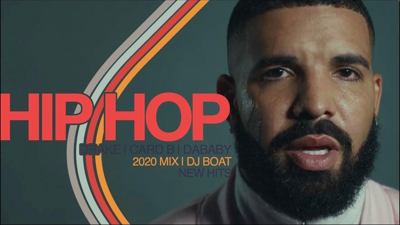 Download Hip Hop 2020 Video Mix | R&B 2020 | Urban Club Mix (RAP, TRAP, HIPHOP, DRAKE, DABABY, TRAVIS SCOTT)