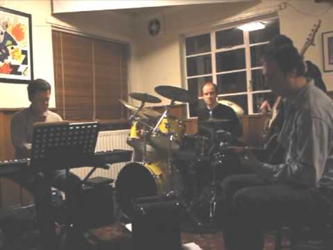 Mike Edmonds and friends Play Benson