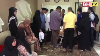 SM Salim meninggal dunia