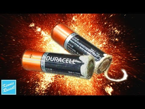 Can You Charge a Non-Rechargeable Battery?