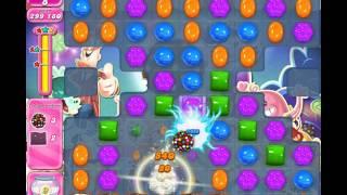 Candy Crush Saga Level 1401