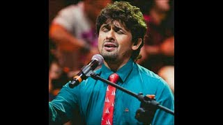Ab Mujhe Raat Din || Saurav Jha Sings Sonu Nigam Song || Jaan Song sung by Saurav Jha Bgp,bhu,nia
