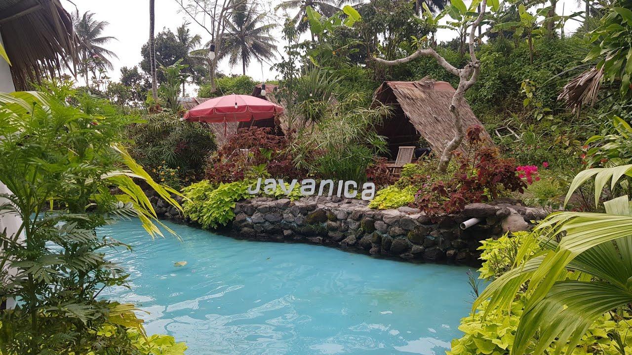 Taman Javanica Muntilan