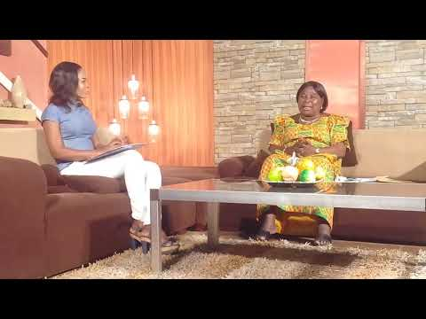 AKUA DONKOR REVEALS OWNER OF ACCRA MALL AND 'HOTEL DE WAAWAA'