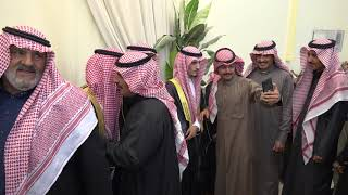 حفل رواج عبدالله  وعماد   سعود محمد.  صاله الاندلس ٢٤ -٤ -١٤٤٢
