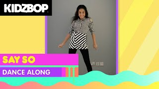 KIDZ BOP Kids - Say So (Dance Along) [KIDZ BOP 2021]