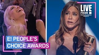 Download 2019 PCAs: Must-See Moments | E! People's Choice Awards Mp3 and Videos