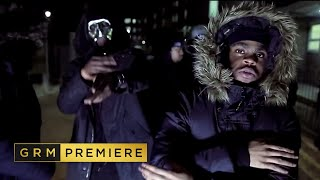Dimzy(67) - 44sIna4Door (Prod by @Locohill83) [Music Video] | GRM Daily