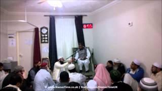 Hafiz Tahir Bilal Chishti Naats   Live UK 2015 HD
