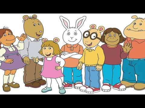 Arthur Theme Song Remix