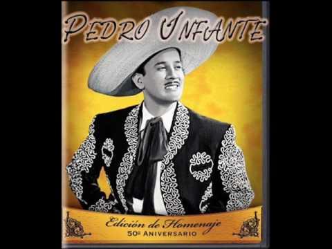 Pedro Infante - Noche Plateada