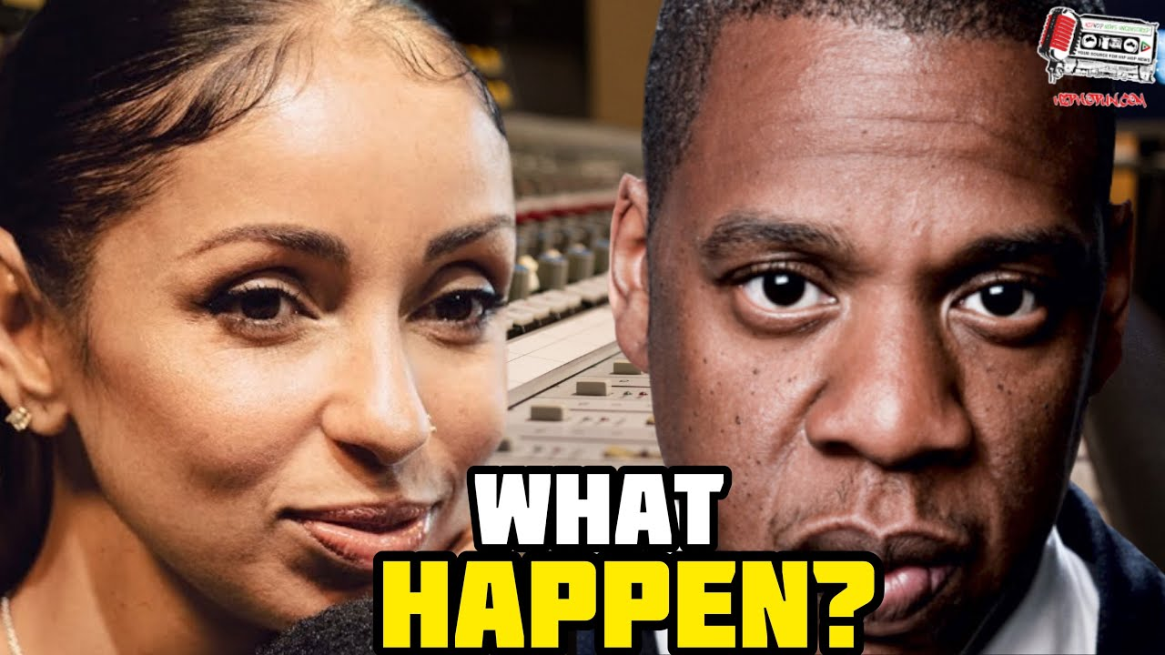 """BREAKING: Mya Shares Something We Never Knew About Jay-Z & The Best Of Me """"Remix"""""""