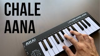 chale-aana-instrumental-cover-by-nerdmusic