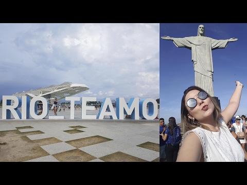 TOUR PELO RIO DE JANEIRO