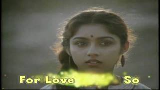 Mouna Raagam-Silent Symphony of Love