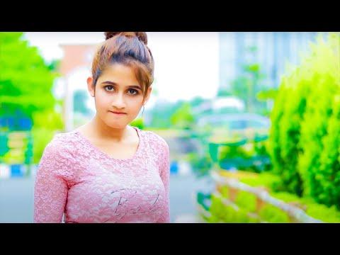 Huye Bechain Pehli Baar School Love Story (Official Video) | By Satyajit | School Days Love Story