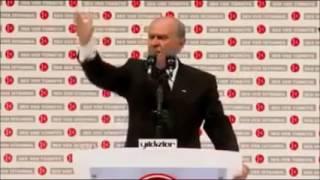 Devlet Bahçeli-2011 Ses Ver Türkiye