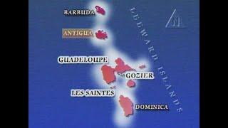 Caribbean Cruising: The Leeward Islands