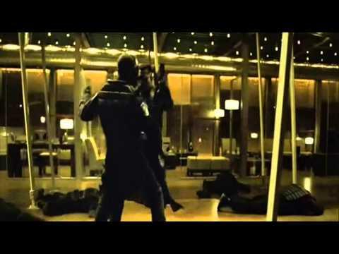 Wesley Snipes - Martial Arts Tribute (2013)
