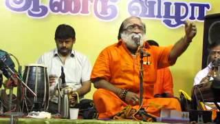 Loka Veeram Maha Poojyam by Sree Veeramani Raju onn 6th Jan 1@ Cbe