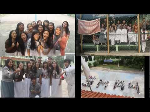SMA 4 Jakarta Wants Groovy