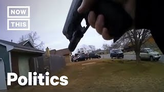 Police Officer Shoots 14-Year-Old After Just a 0.6-Second Warning | NowThis