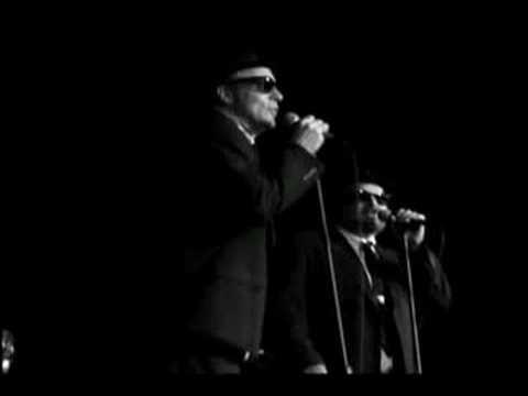 Late NIte Blues Brothers-Soul Man Live