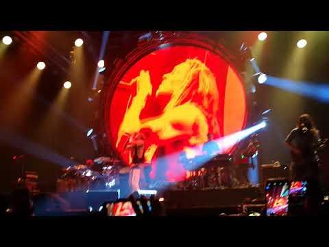 Pardon Me - Incubus (Live in Manila 2018)