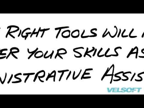 Velsoft Training Materials SoftSkills Skills for the