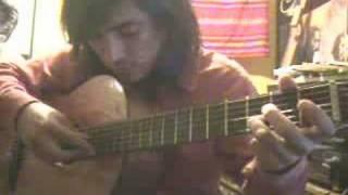 El noi de la mare - canción de cuna tradicional catalana (cover)