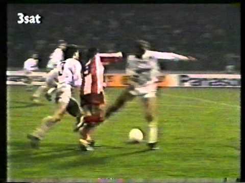1  FC Köln - Roter Stern Belgrad 3:0 (Uefa-Pokal 1989/90