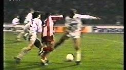 1. FC Köln - Roter Stern Belgrad 3:0 (Uefa-Pokal 1989/90)