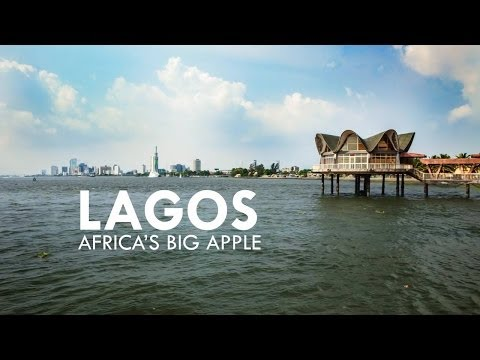 LAGOS - Africa's Own Big Apple | QCPTV.com