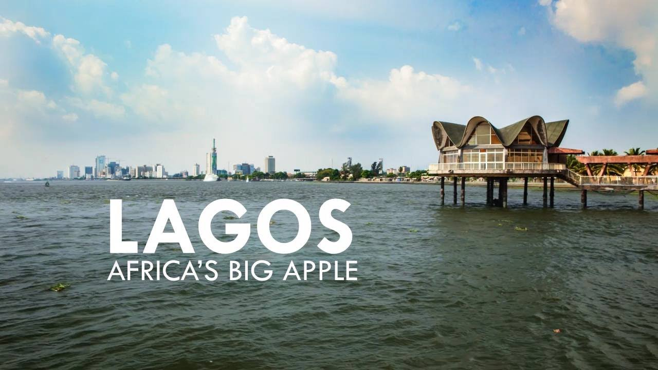 lagos africa s own big apple qcptv com youtube