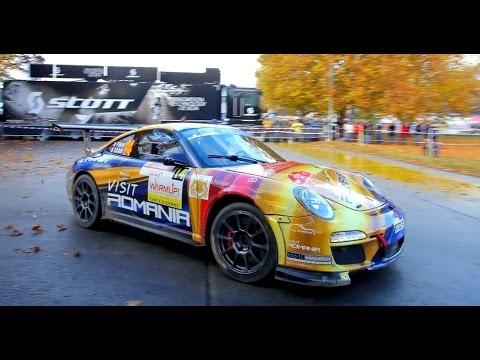 ERC Rallye Du Valais 2015 (Eurosport PT) HD