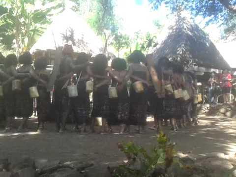 Kampung Adat Takpala Youtube