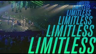 Planetshakers Limitless Album