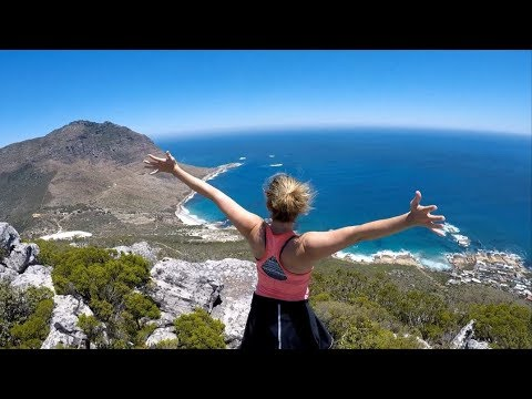 5 week SOUTH AFRICA & NAMIBIA road trip!  Music by Klingande - Jubel (Original Mix)
