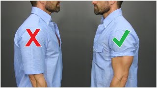 6 Simple Things ANY Guy Can Do To Look SEXY!