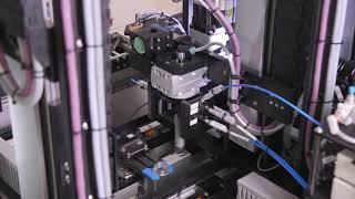 B305 Preform Inspection Gauge UV & Colour Measurement Module