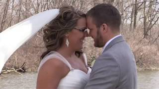 Ben and Laura.  April 2018.  Wedding Trailer