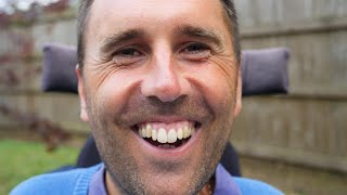 Living with a Disability   Spinal Muscular Atrophy