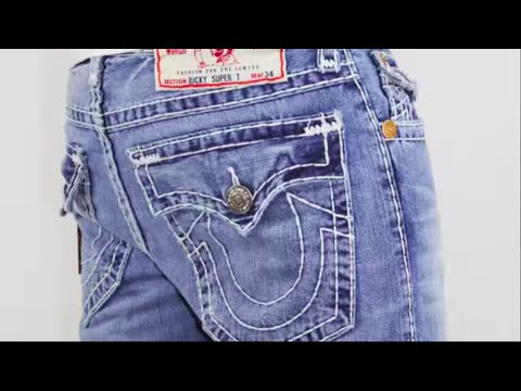 Top 10 Best Jeans for Men - Men In Fashion