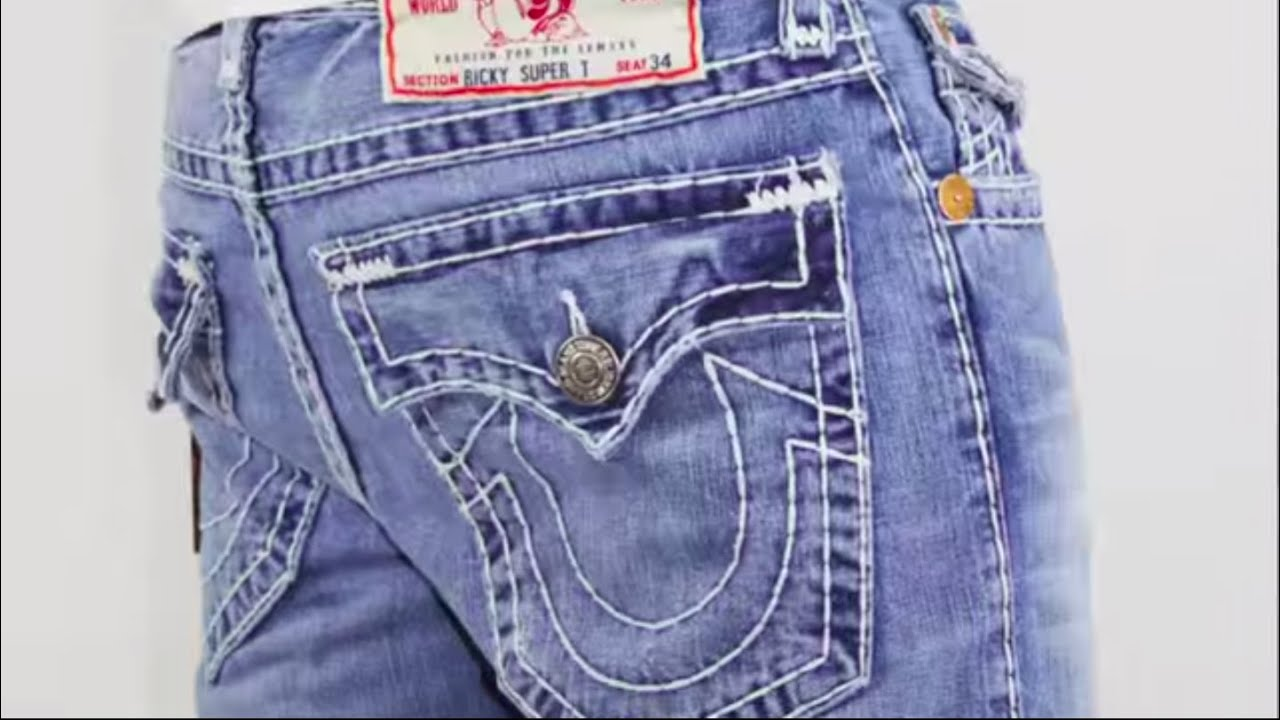 Top 10 Best Jeans for Men - Men In Fashion - YouTube